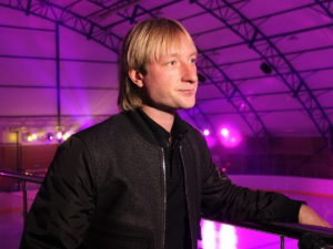 Плющенко показал построенные коттеджи для Трусовой и Косторной