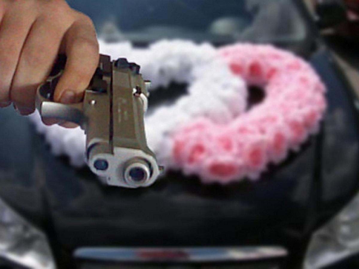 В Подмосковье на свадьбе произошло двойное убийство