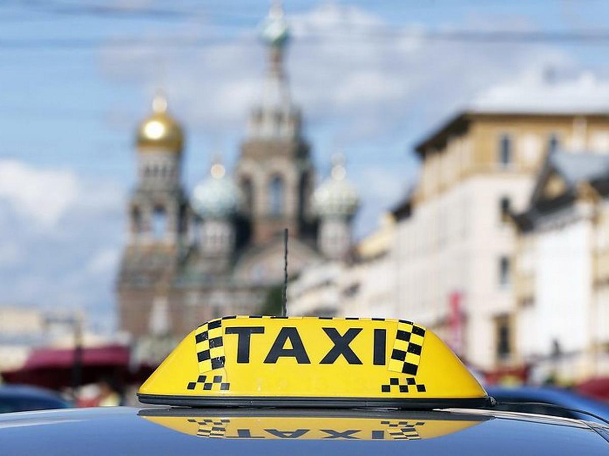 В Петербурге таксист занялся мастурбацией на глазах шокированной пассажирки