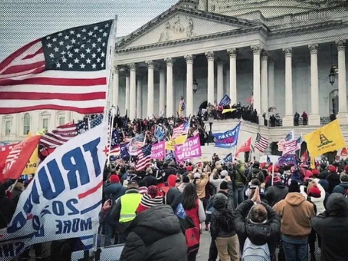 ФБР предупредило о подготовке вооруженных протестов в США