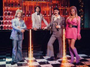 Выпуск «Вечернего Урганта» с пародией на шоу 80-х собрал более 7 млн просмотров