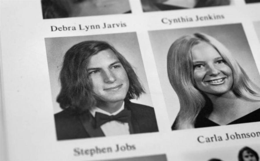 30 фактов из жизни Стива Джобса, о которых вы вряд ли знали