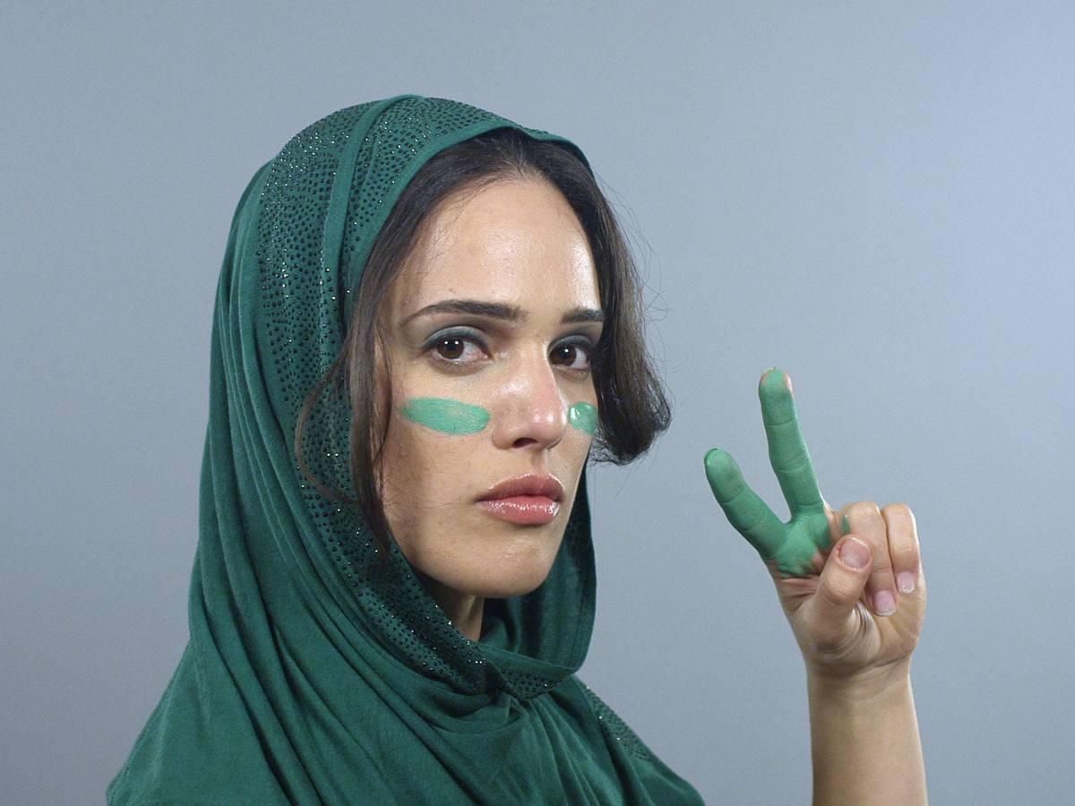 Интернет-пользователи раскритиковали видео, посвященное эволюции хиджаба