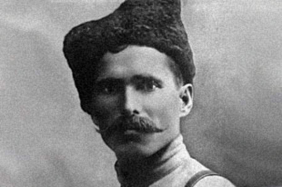 Какими были настоящие Василий Иваныч Чапаев, Петька и Анка-пулеметчица