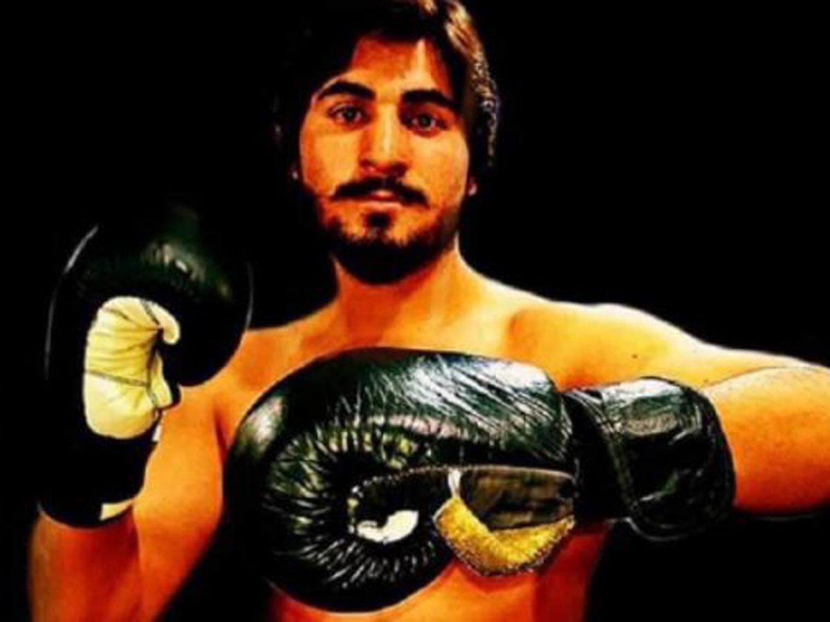 27-летний боксер скончался после нокаута