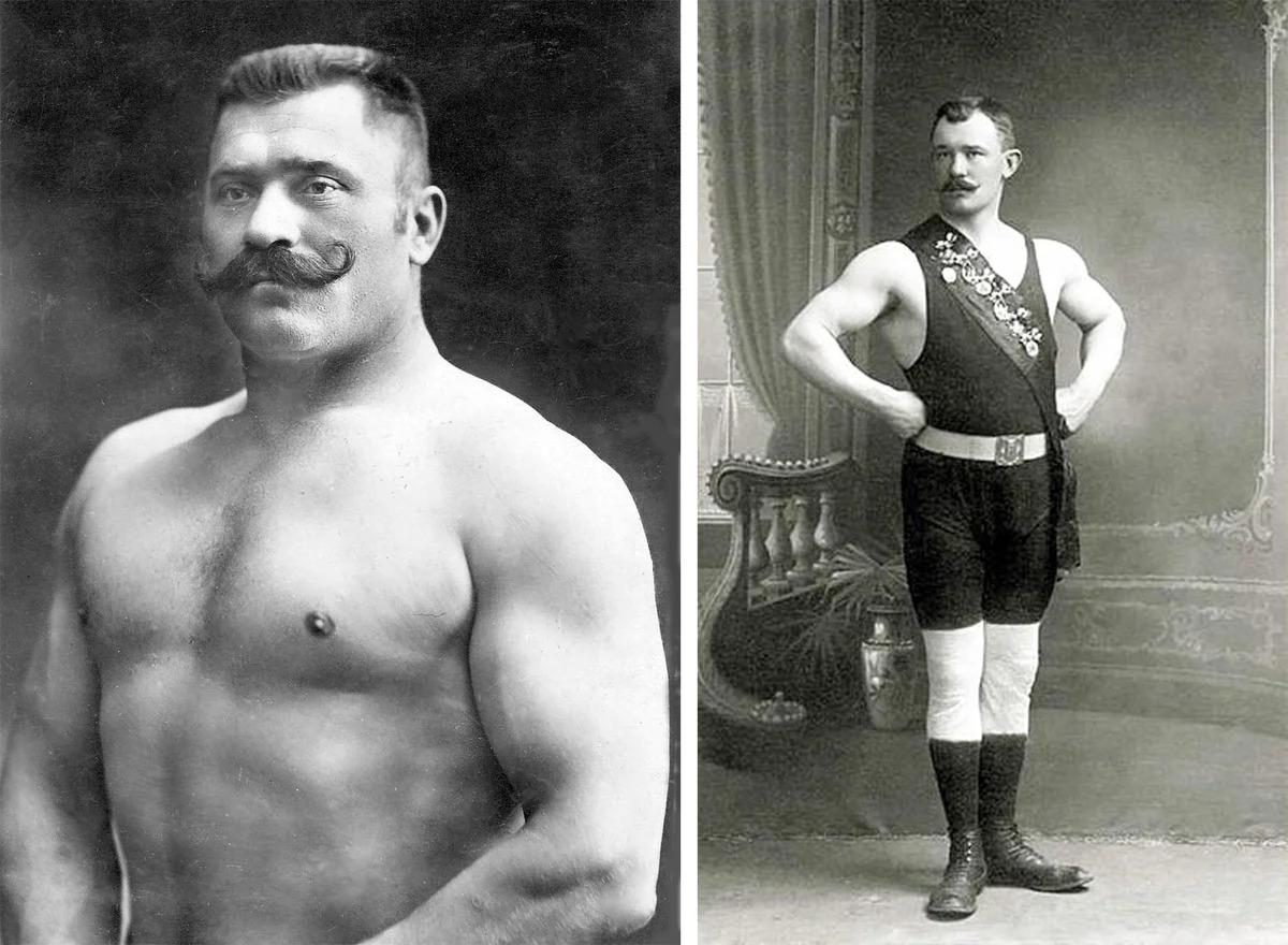 Величайшие спортсмены всех времен