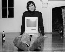 30 фактов из жизни Стива Джобса, о которых вы вряд л знали
