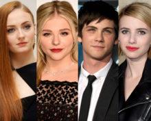 Будущее Голливуда: новое поколение молодых актеров, у которых большие перспективы