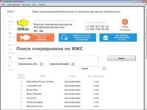 Курт Рассел вошел в список претендентов на землю в Казахстане