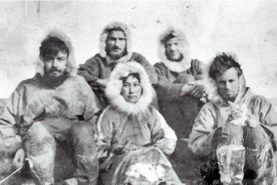 Выжившие: невероятные истории современных Робинзонов