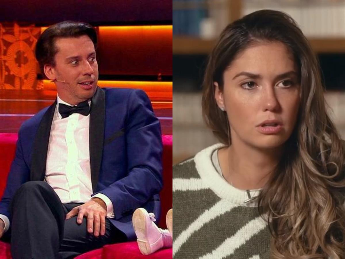 «Зачем это?»: Агаты Муцениеце раскритиковала Максима Галкина с детским шоу