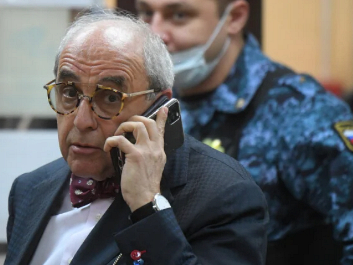 Добровинского лишили адвокатского статуса после дела Ефремова