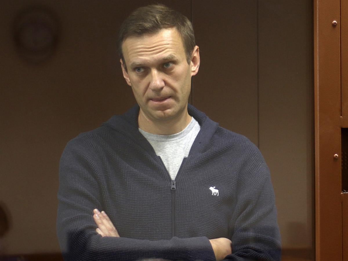Названа дата пересмотра приговора Навального по делу