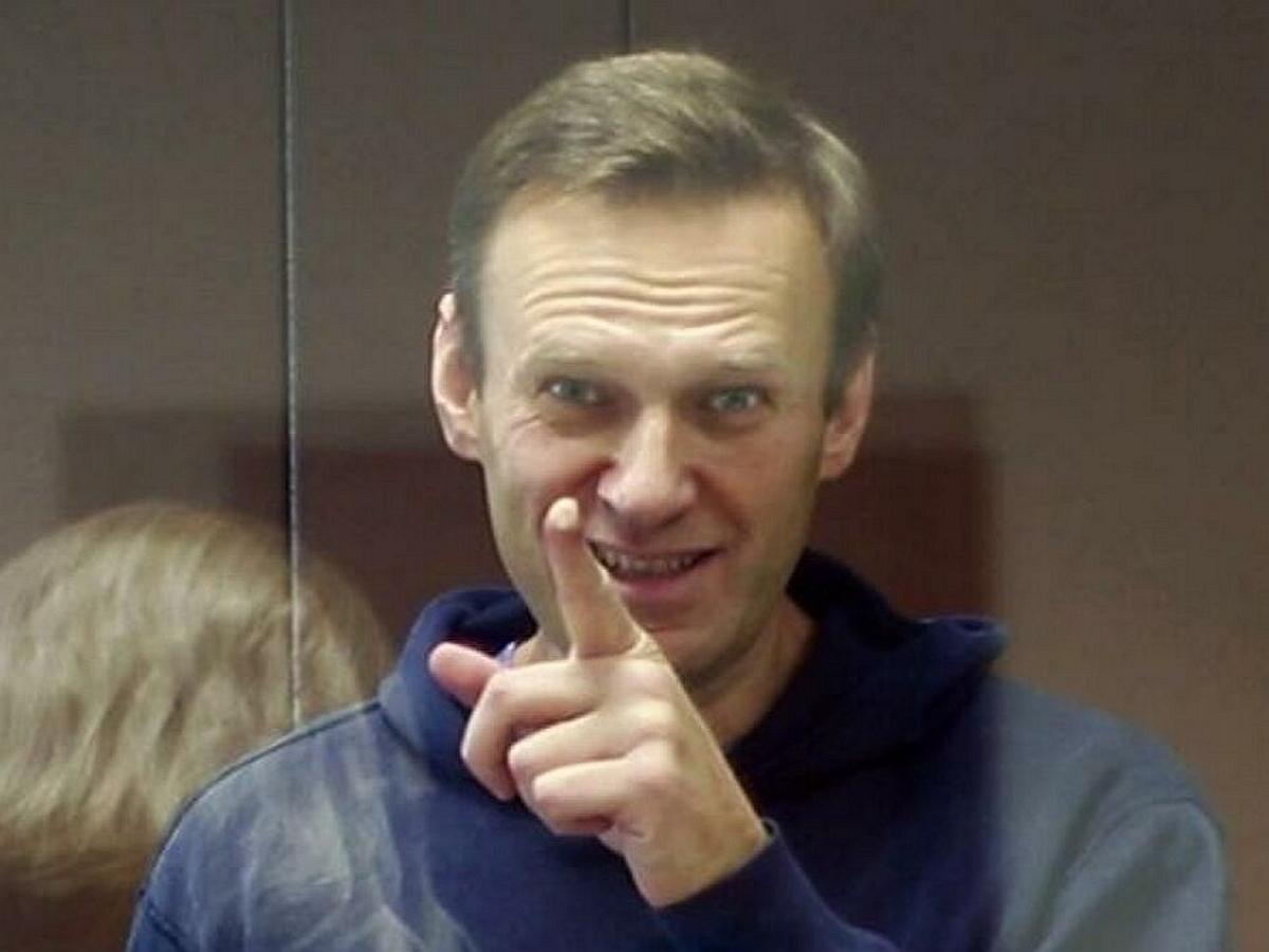 Минюст ответил ЕСПЧ на требование немедленного освобождения Навального