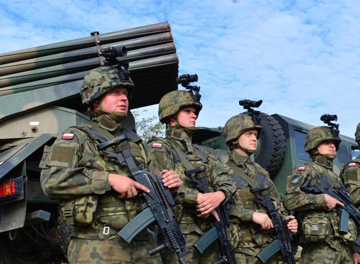 Армия Польши