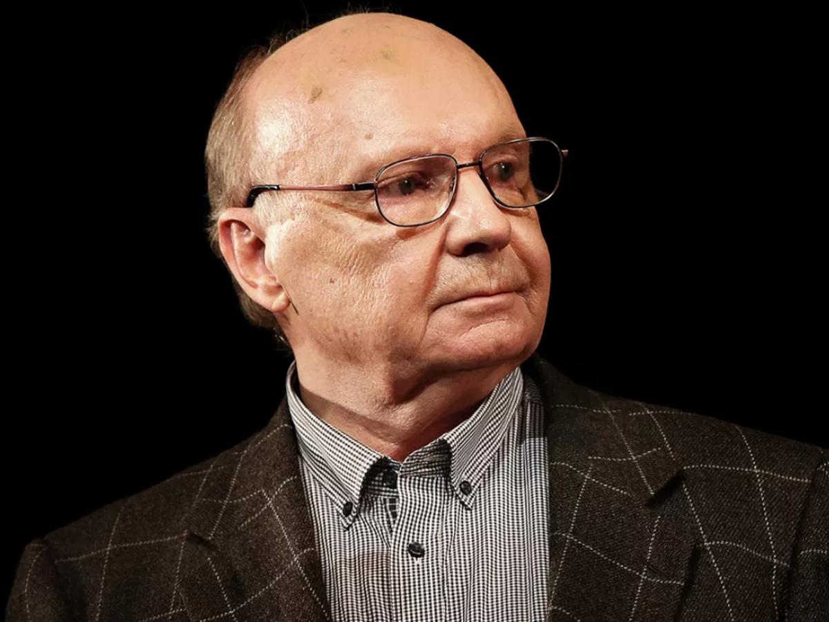 """Звезда """"Иронии судьбы"""" Андрей Мягков умер в возрасте 82 лет"""