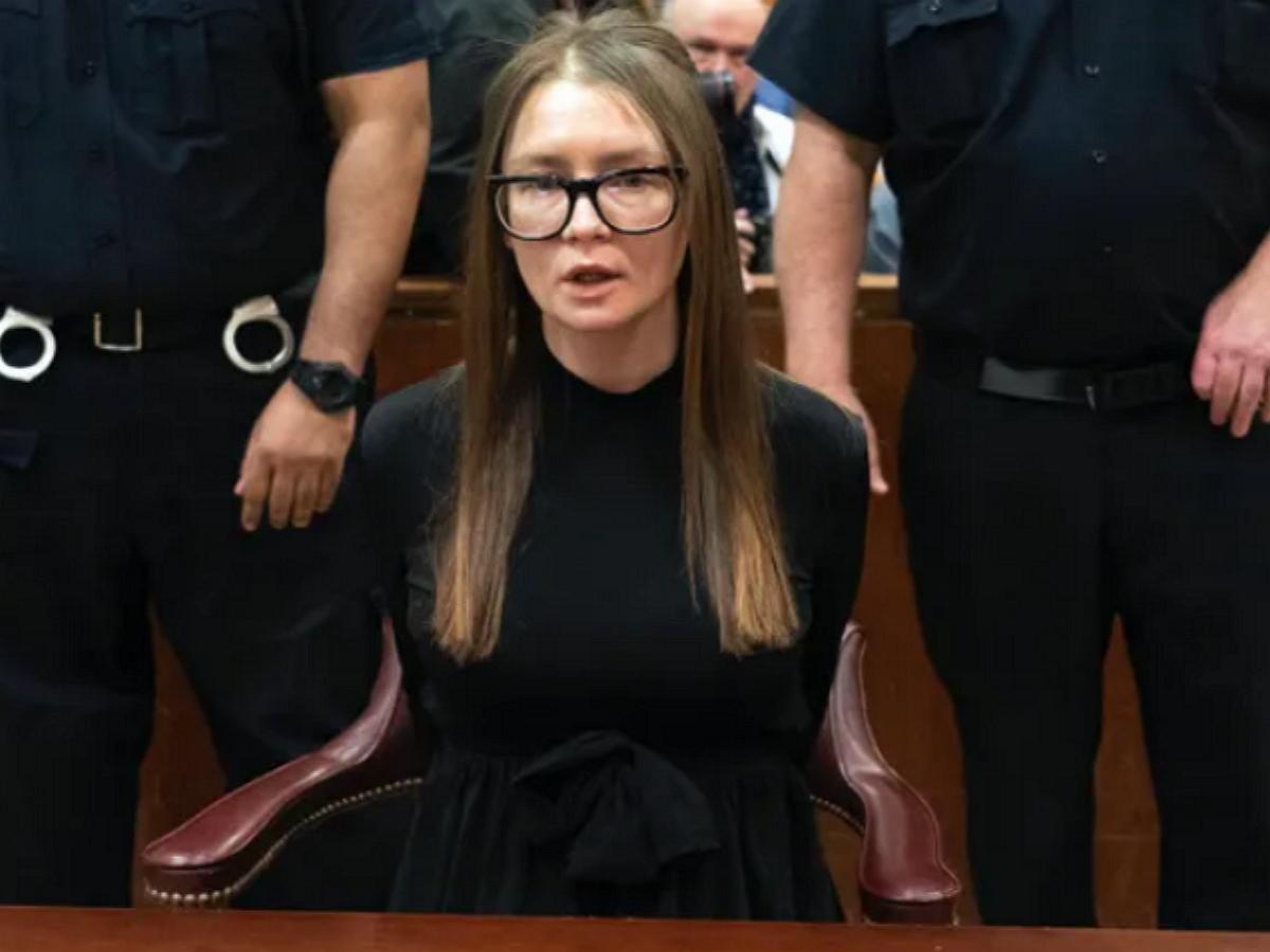 В США по УДО вышла на свободы россиянка, выдававшая себя за миллионершу