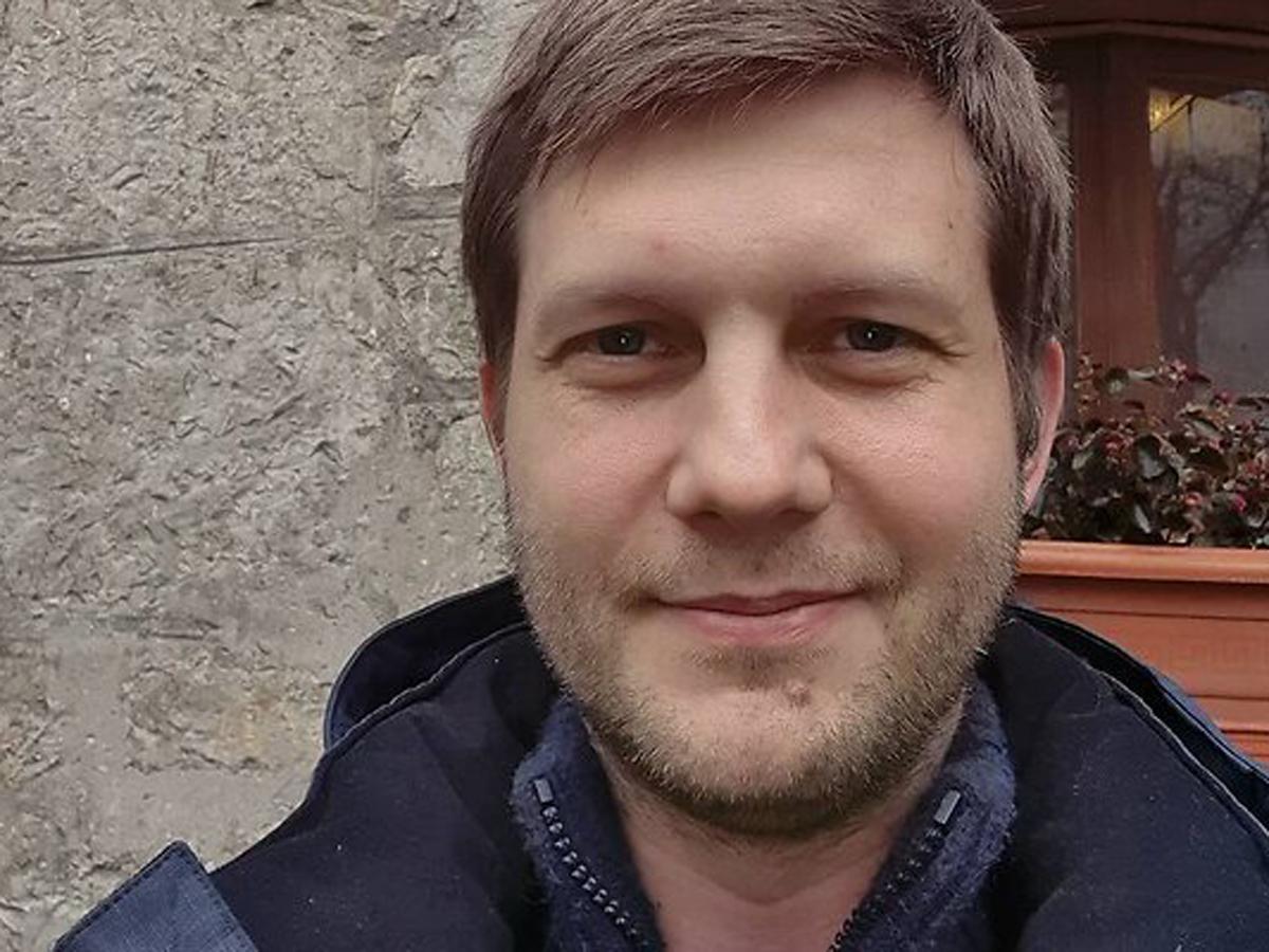 Борис Корчевников напугал болезненным видом