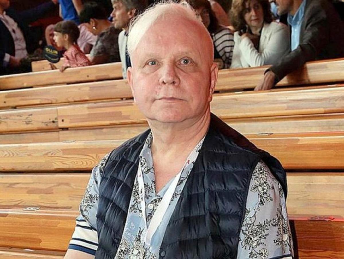 «Жалко, что он болен»: друзья рассказали о состоянии пропавшего Бориса Моисеева