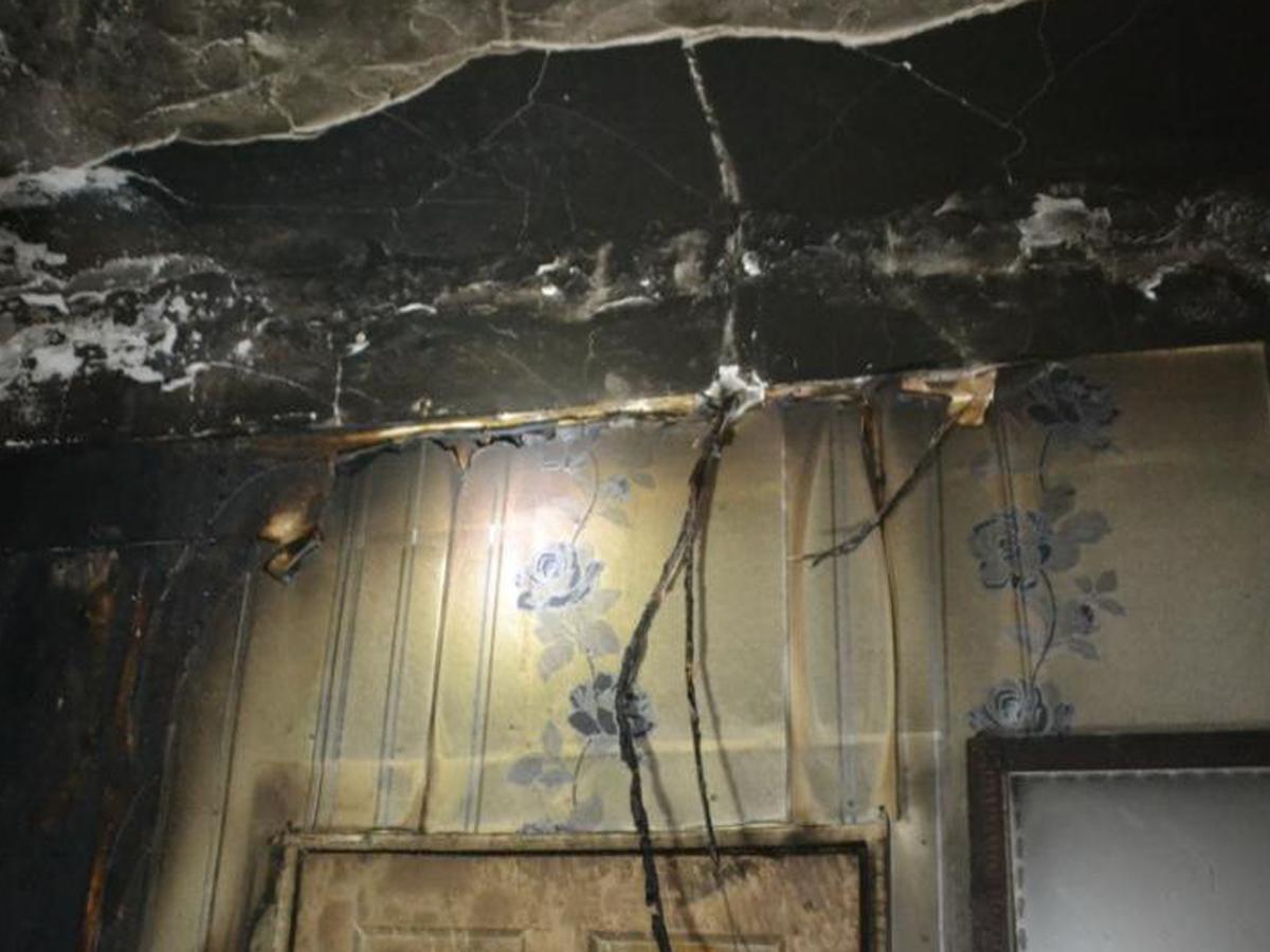 Бытовая техника одновременно сгорела в 426 квартирах российского города