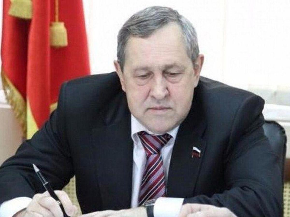 епутата Госдумы судят за крупнейшую в истории России взятку