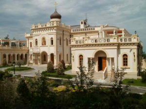 Дворец патриарха