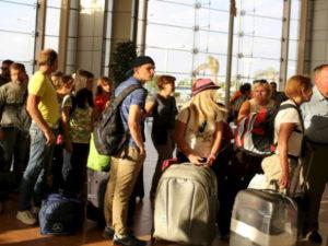 Египет сообщил о возобновлении чартеров из России в Хургаду и Шарм-эш-Шейх