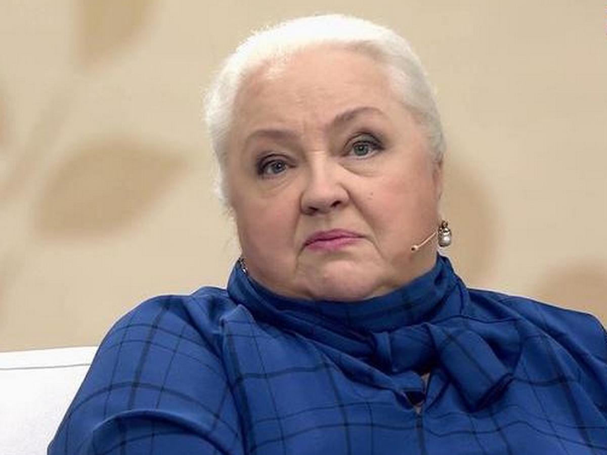 Стали известны обстоятельства смерти актрисы Екатерины Градовой