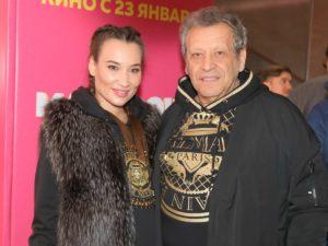 «Меня ждал шок»: экс-жена Грачевского рассказала о дележке наследства