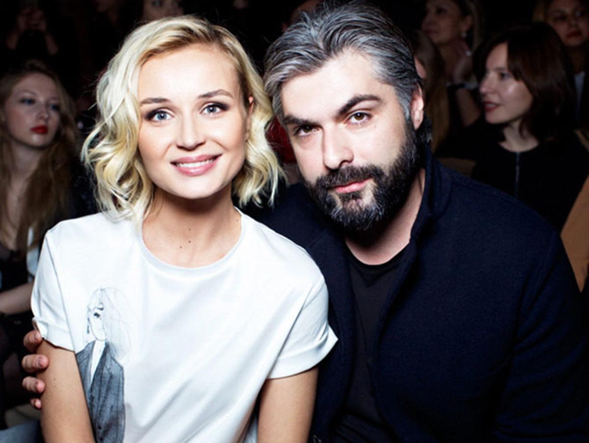 Полина Гагарина Дмитрий Исхаков