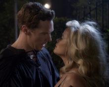 9 лучших поцелуев по версии The New York Times