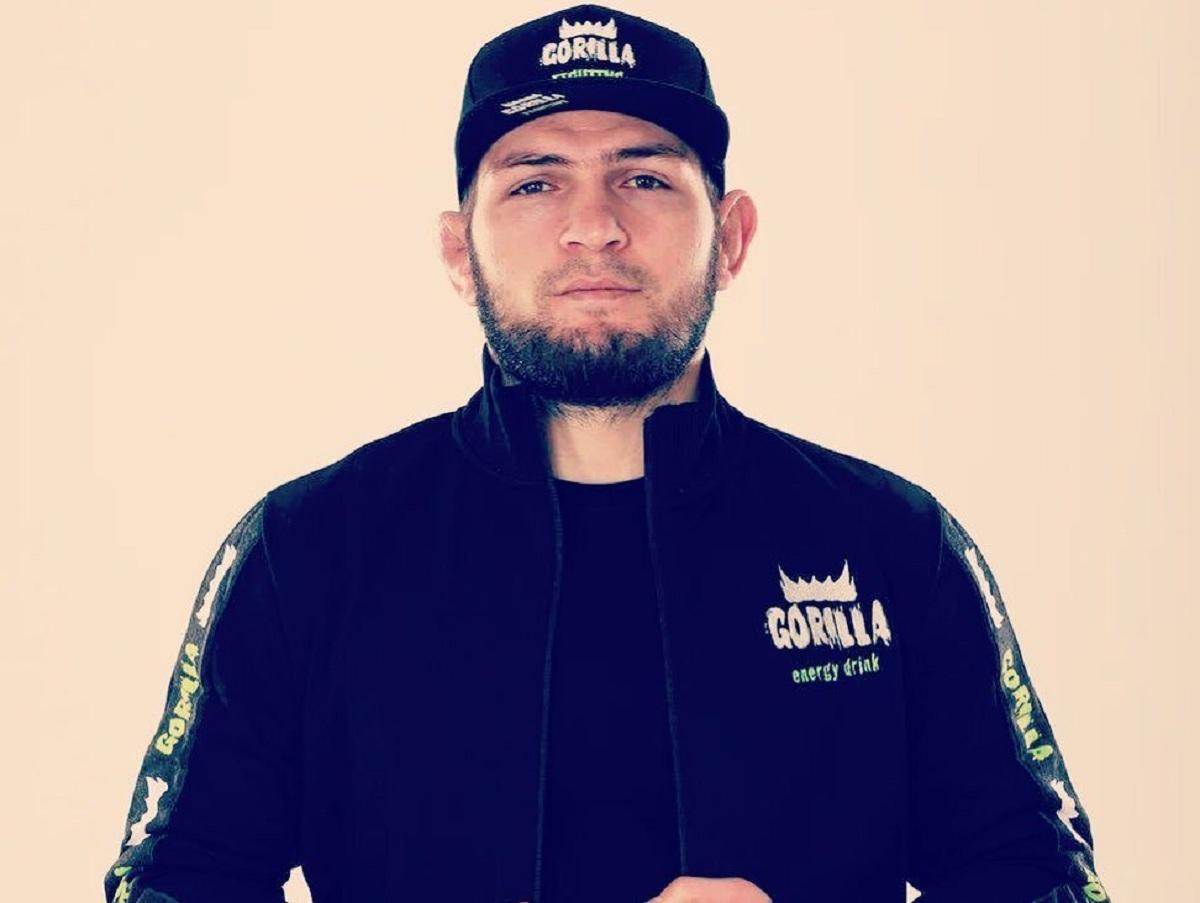 Хабиб Нурмагомедов отреагировал на убийство экс-главы дагестанского села