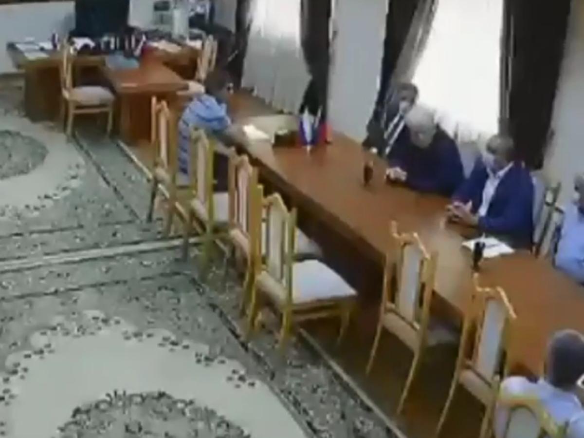 Хизри Шихсаидов