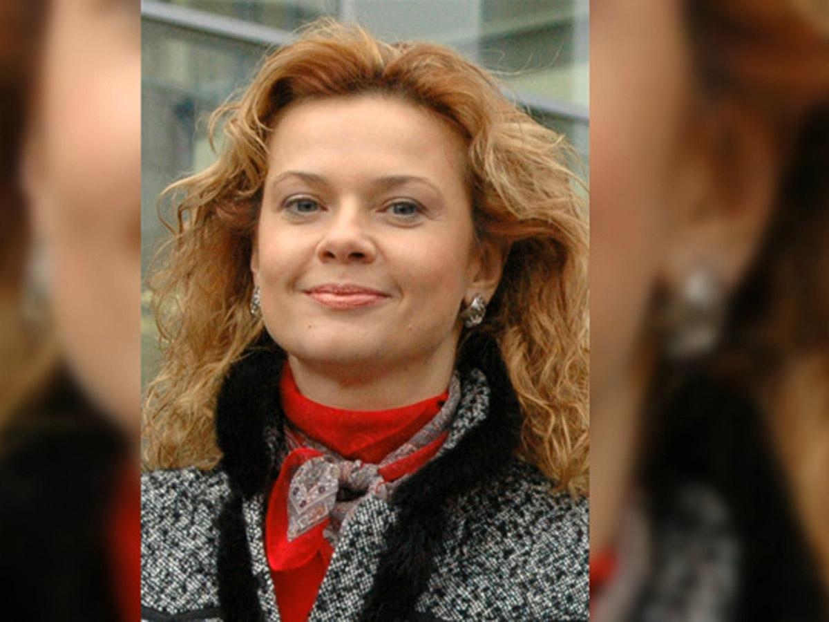Изокна квартиры Татьяны Яковенко выпал29-летний мужчина