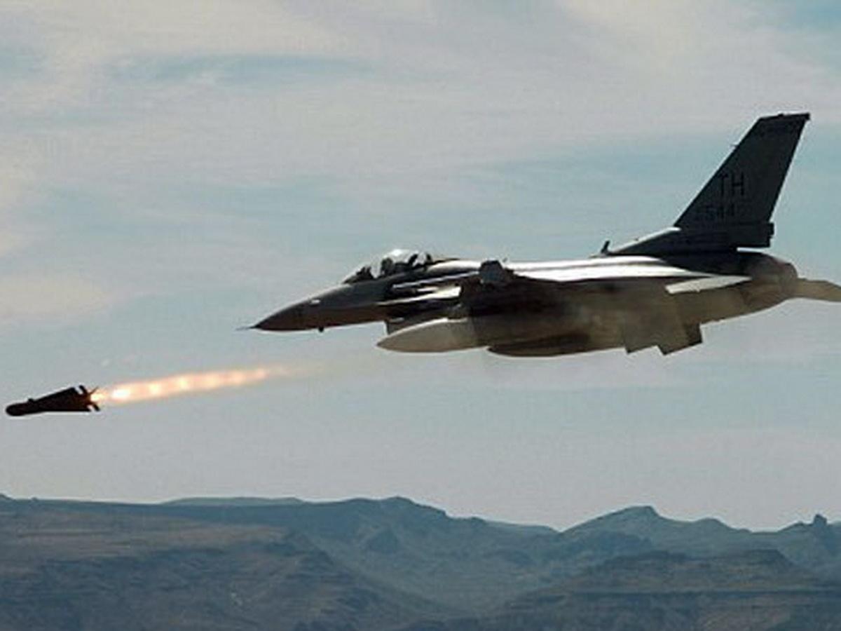 Россия пригрозила Израилю жестким ударом в случае налетов на Сирию
