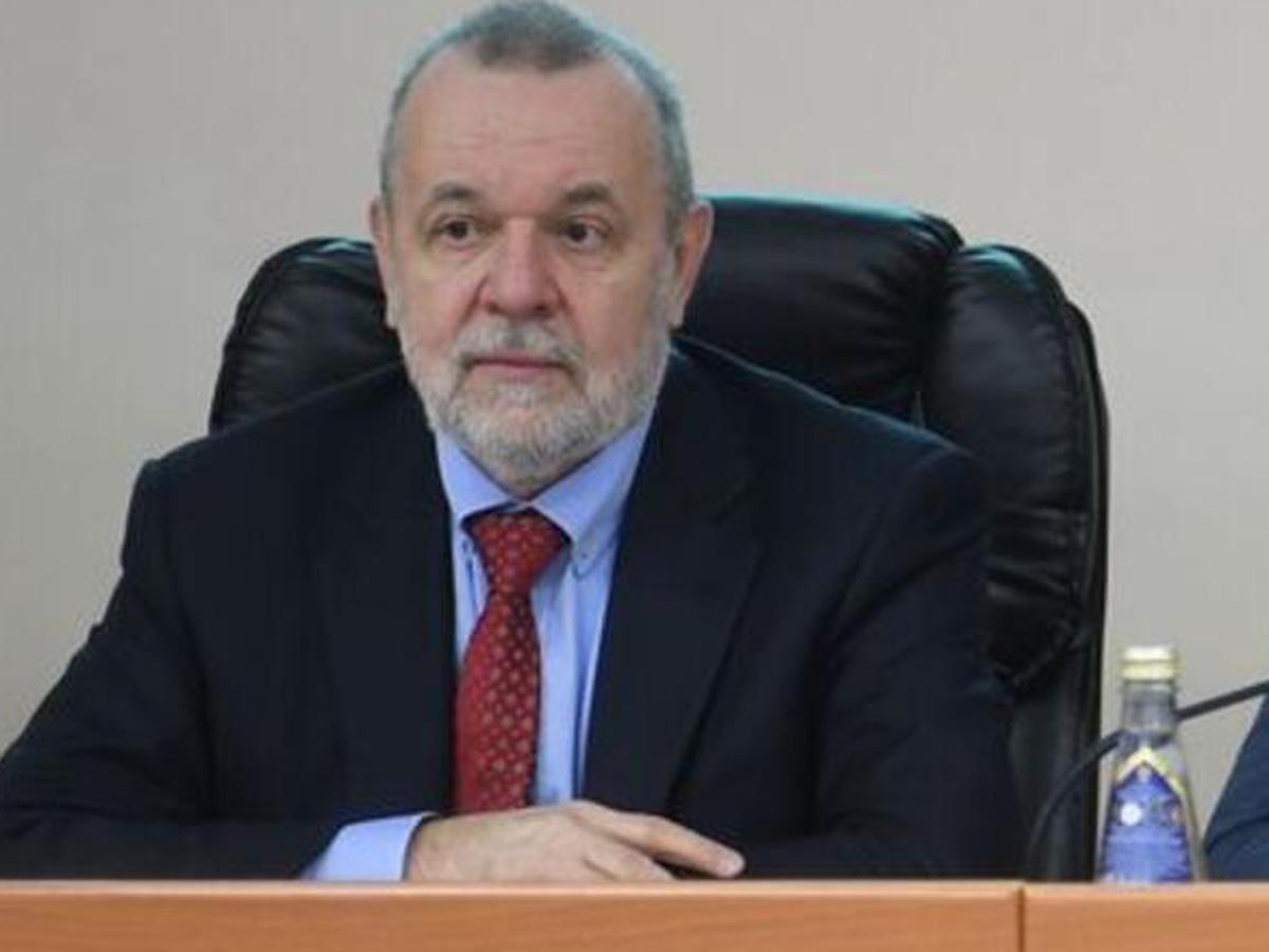 Кигим сменил Топилина на посту главы Пенсионного фонда