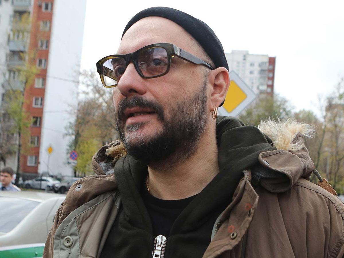 Кирилл Серебренников заявил об уходе из «Гоголь-центра»
