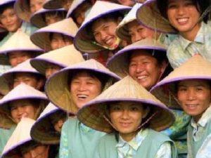Китай заявил о полной победе над абсолютной бедностью