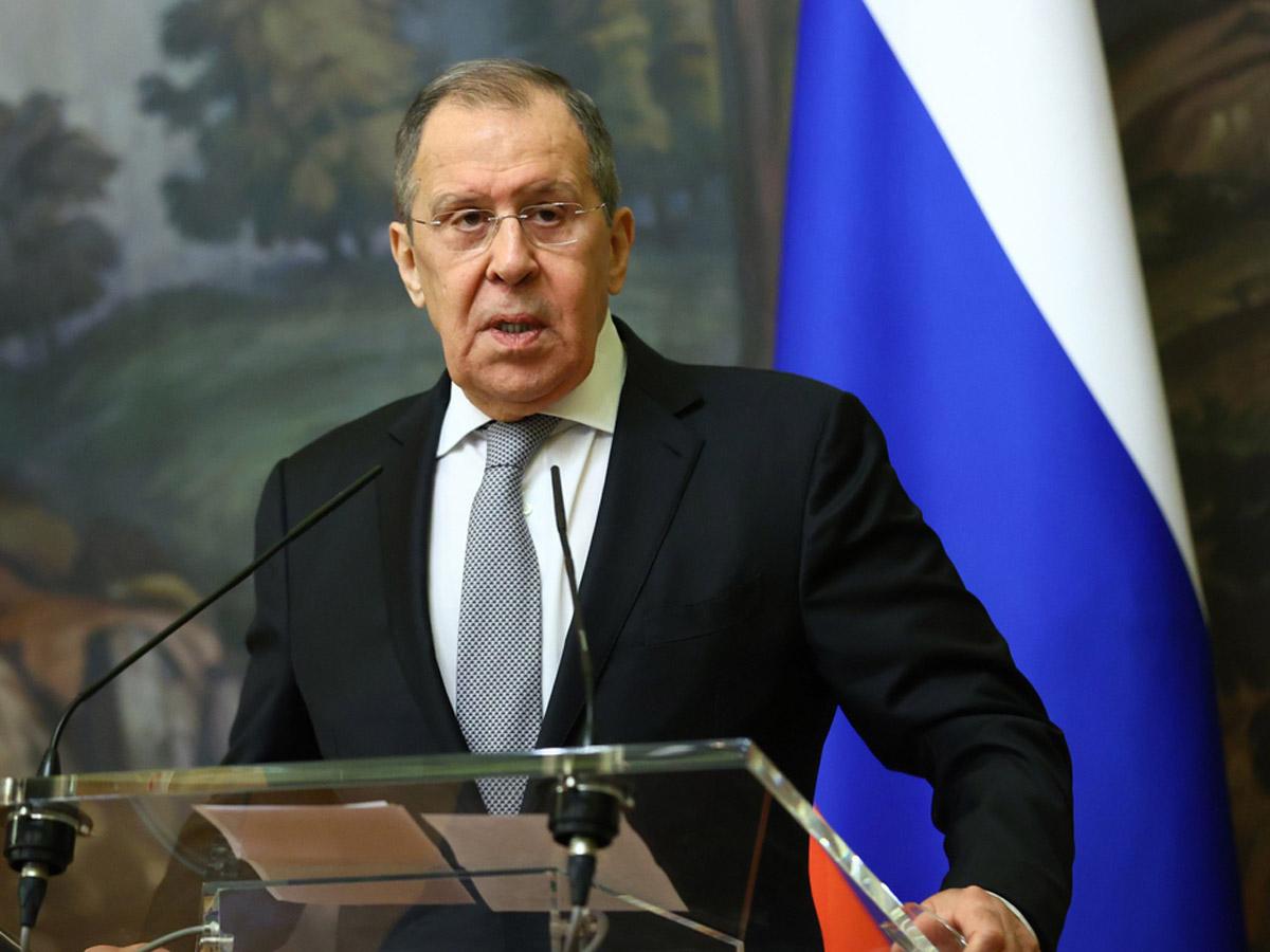 Кремль заявил об искажении смысла слов Лаврова про разрыв отношений с ЕС