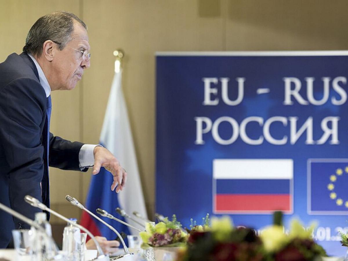 Экономисты дали прогнозы о последствиях разрыва отношений России с ЕС