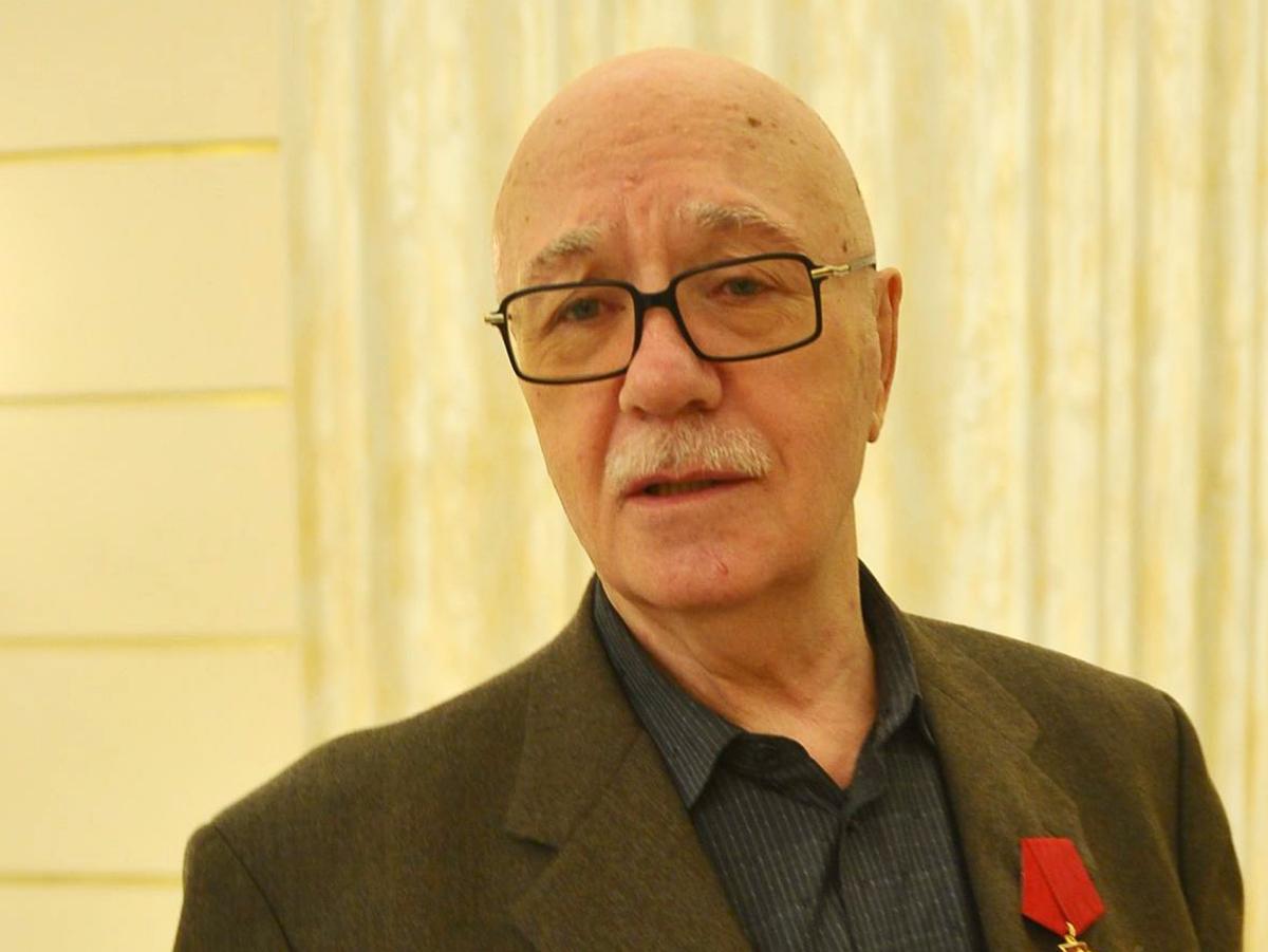Леонид Кураавлев