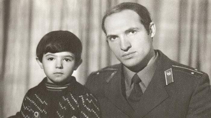 Лукашенко без усов