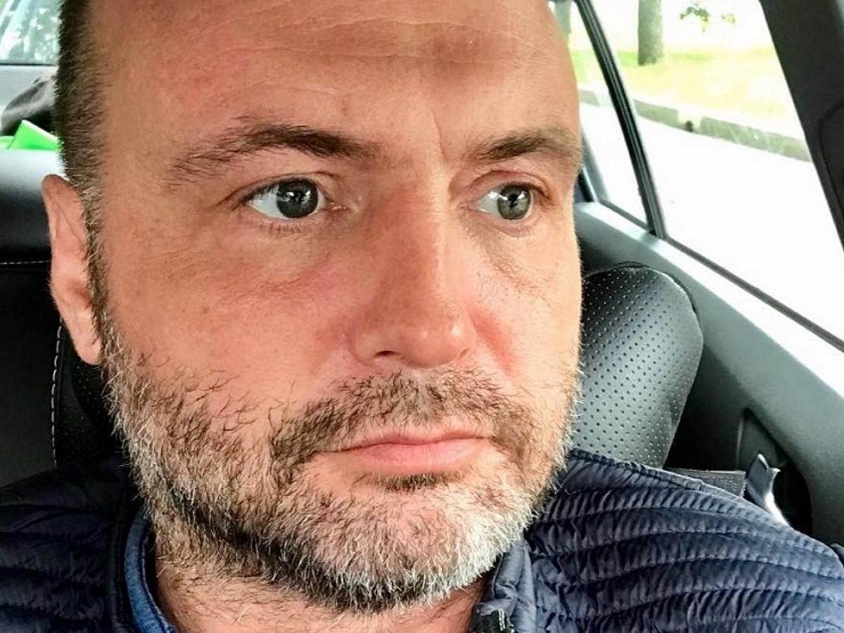 Актер Марк Горонок после ссоры жены был экстренно госпитализирован