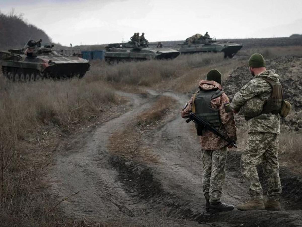 Монтян рассказала о признаках изменений в политике России по Донбассу