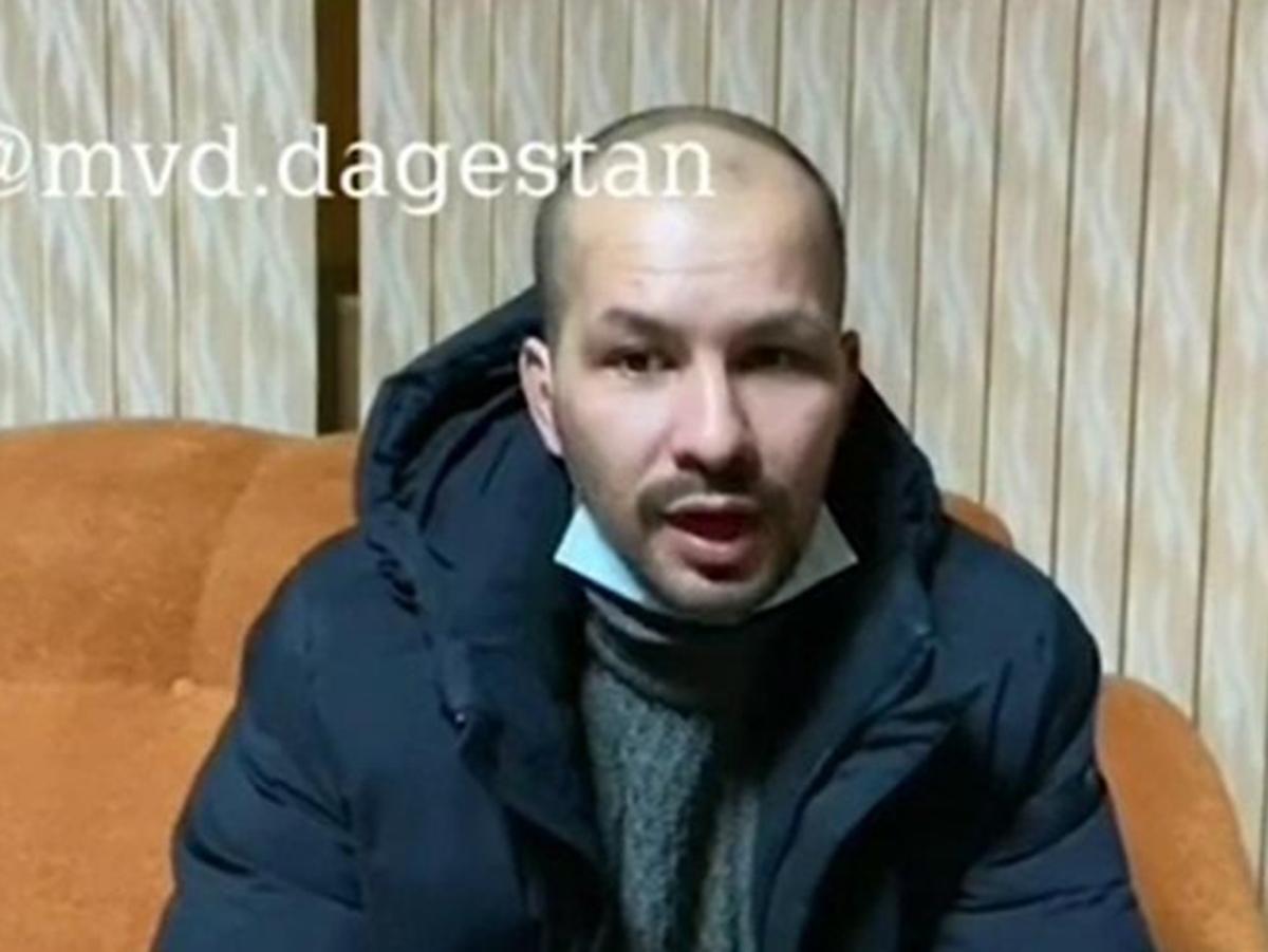 В Дагестане мужчина чуть не похоронил кукол вместо своих детей