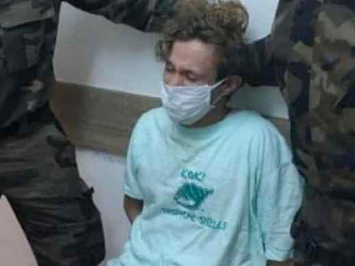 На Кипре схвачен маньяк-следователь Александр Сатлаев