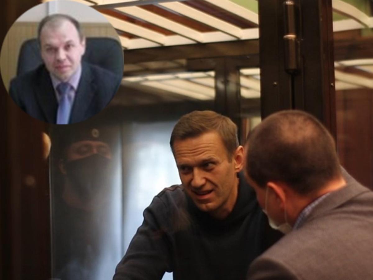 Навальный Детишин