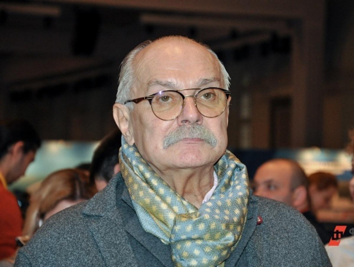 Никита Михалков обратился к следователям из-за пропавших денег Баталова