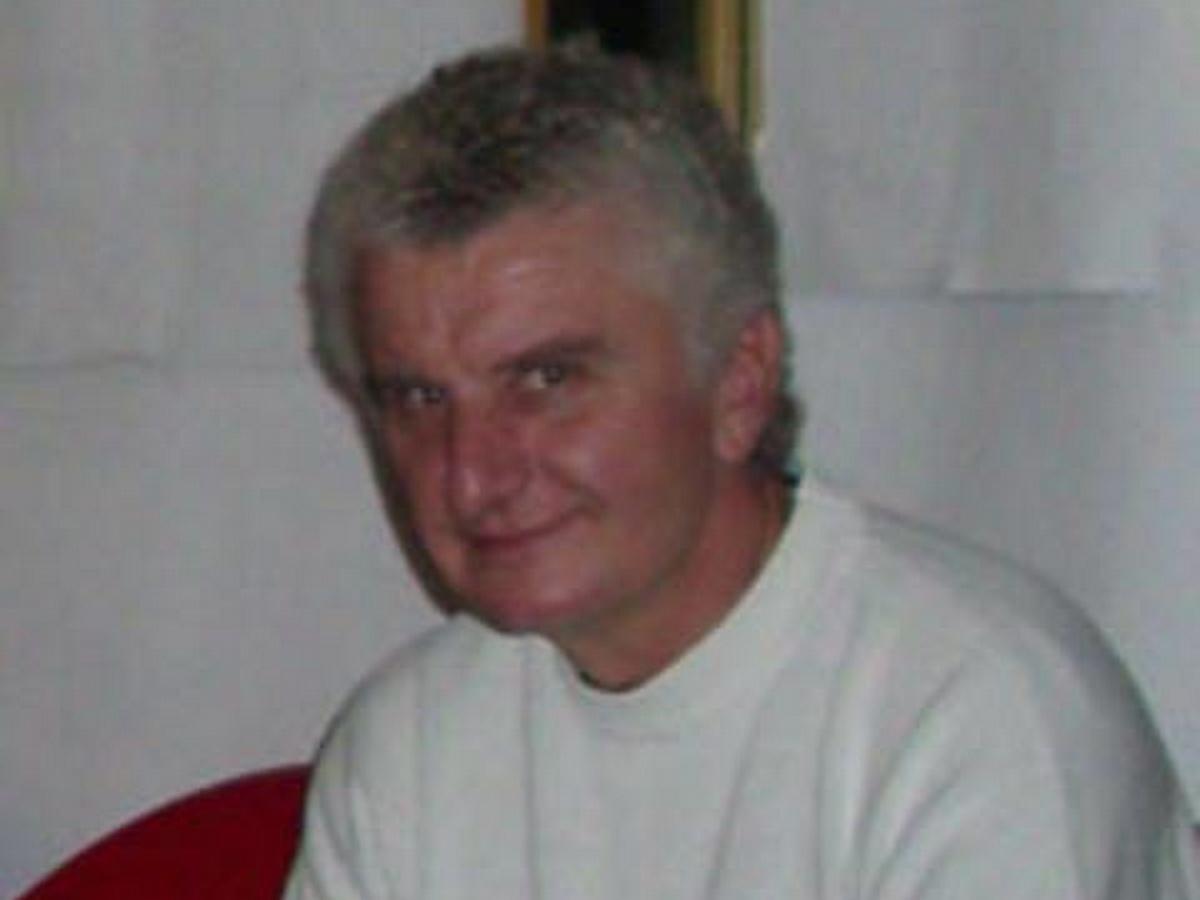 Умер Вячеслав Полейко