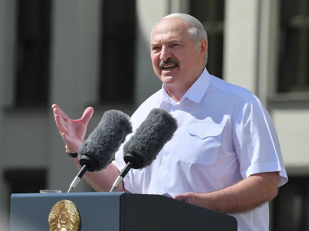 Политолог назвал имя следующего за Лукашенко президента Белоруссии